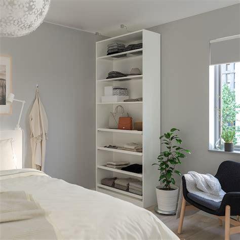 PAX Armario, blanco, 100x35x236 cm   IKEA