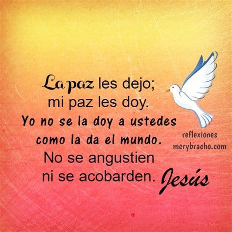 paz, imagen cristiana reflexion mery bracho | Reflexiones ...