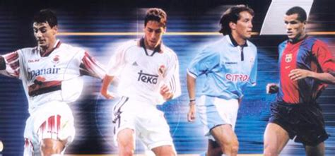 PC Fútbol   Los mejores juegos del manager deportivo ...