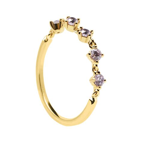 PD Paola Ring Victoria gold | PDPaola | Ringe | Schmuck ...