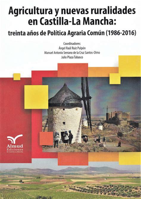 PDF  Agricultura y nuevas ruralidades en Castilla La ...