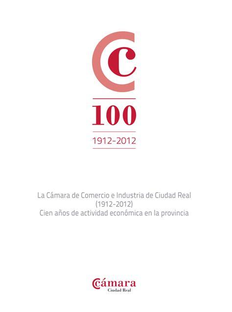 PDF  Breve historia de la Cámara Oficial de Comercio e ...