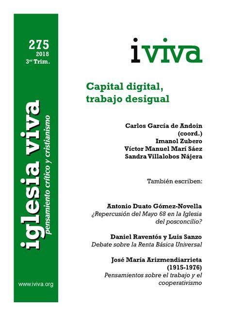 PDF  Capitalismo digital: el problema es el capitalismo ...