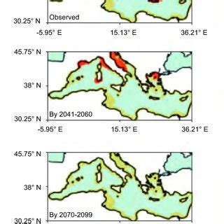 PDF  Climate change impacts on marine resources   From ...