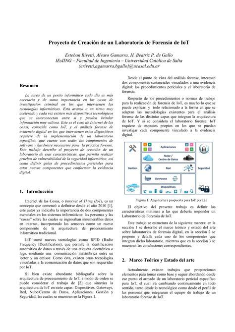 PDF  Laboratorio de Forensia IoT version final