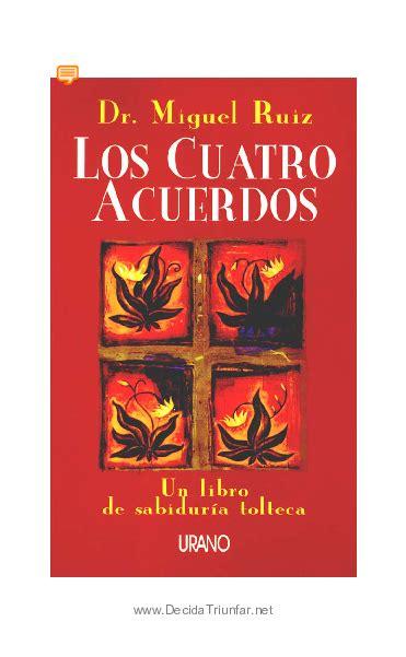 PDF  Los Cuatro Acuerdos   Miguel Ruiz | a b   Academia.edu