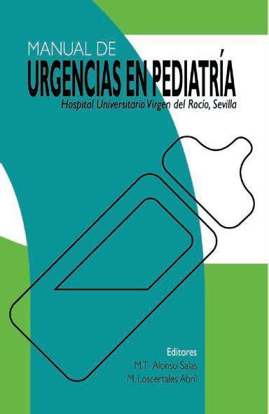 [PDF] Manual De Urgencias En Pediatria   Hospital ...