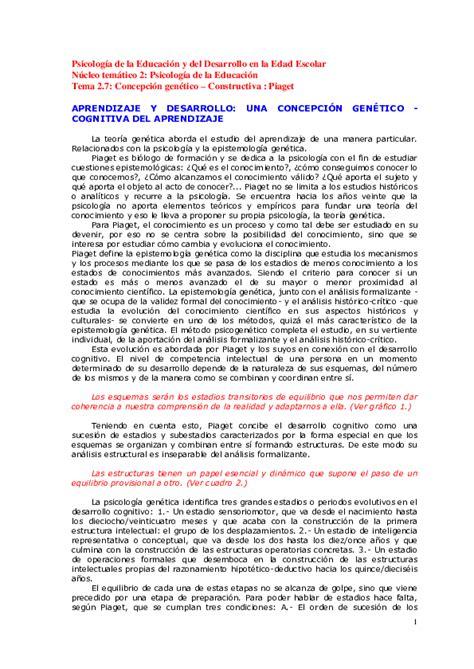 PDF  Psicología de la Educación y del Desarrollo en la ...