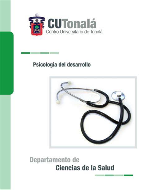 PDF  Psicologia del Desarrollo LG   Enaida Gonzalez ...