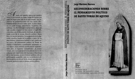 PDF  Reconsideraciones sobre pensamiento politico de ...