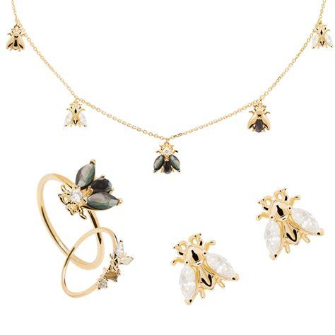PdPaola y su nueva colección: joyas con propósito  Grupo ...