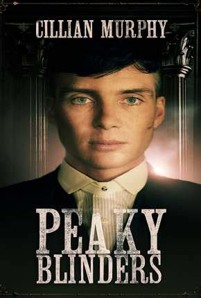 Peaky Blinders   1ª Temporada  2013  Dublada Torrent Download