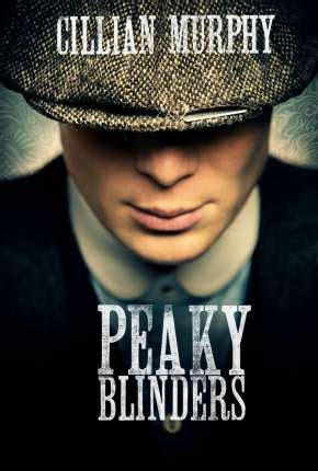 Peaky Blinders 2ª Temporada Dublada 720p BluRay HD Torrent ...