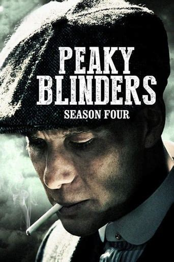 Peaky Blinders 4ª Temporada Torrent  2017  WEB DL 1080p ...