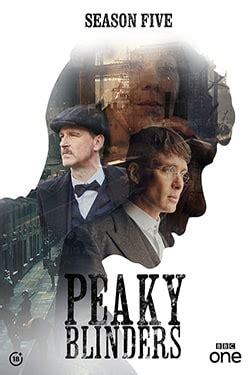 Peaky Blinders 5ª Temporada Completa Torrent  2019  Dual ...