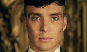 Peaky Blinders  Cillian Murphy s cheekbones deserve their ...