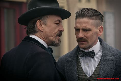 Peaky Blinders : Episode 5   Info & Pictures   Inside ...