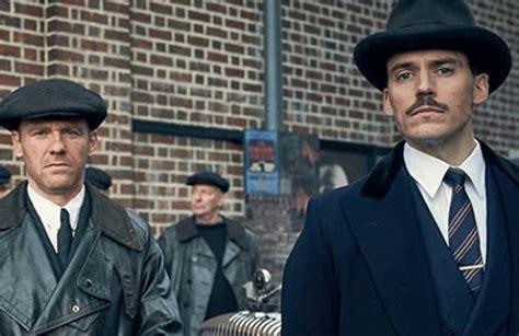 Peaky Blinders: estos son los actores confirmados para la ...