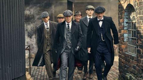 Peaky Blinders: fecha de estreno quinta temporada en ...