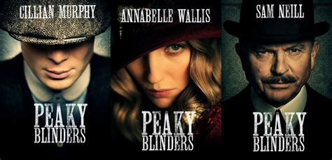 Peaky Blinders First Season – Bloody Awesomness | TV Shows ...