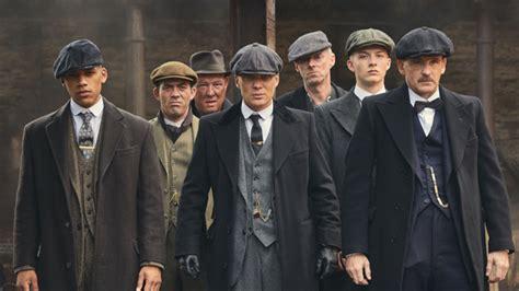 «Peaky Blinders»: lo que sabemos de la quinta temporada