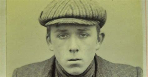 Peaky Blinders: Pictures of terrifying real life ...