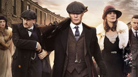 Peaky Blinders: revelan qué pasará en la quinta temporada ...
