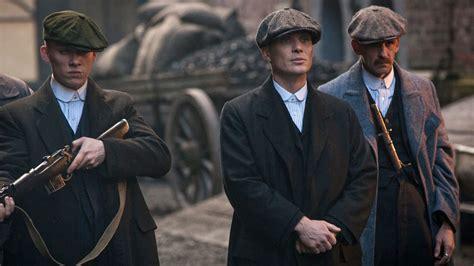 Peaky Blinders S1E6  2013    Backdrops — The Movie ...