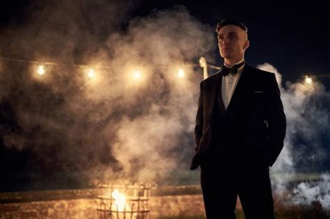 Peaky Blinders saison 6 : Tommy Shelby rencontre Hitler ...