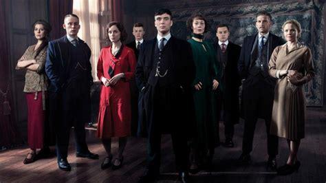 Peaky Blinders: se viene la sexta temporada en Netflix ...