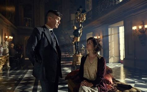 Peaky Blinders  Season 1  Download Torrent | Episode 1 6 ...