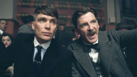 Peaky Blinders season 5: Everything we know right now ...