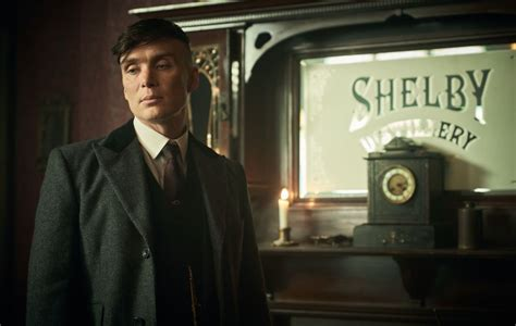 Peaky Blinders season 5 has been given a release date and ...
