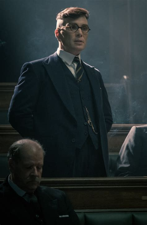 Peaky Blinders season 5   Release date, cast, plot