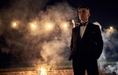 Peaky Blinders  Season 5   release date, trailer, cast ...