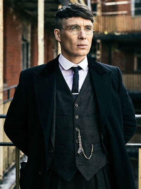Peaky Blinders season 5: Tommy Shelby drama's first ...