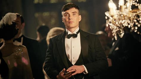 Peaky Blinders: Season Five; Fans Will Have to Wait a Long ...