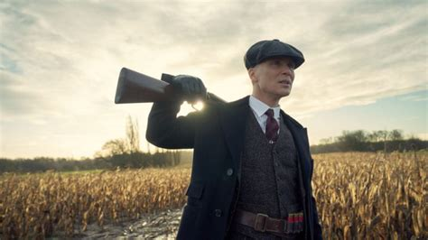 Peaky Blinders series 5 episode 3 recap   Entertainment Focus