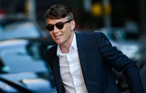 Peaky Blinders  star Cillian Murphy s Bond odds slashed again