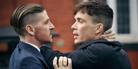 Peaky Blinders star drops series 5 hints and weighs up the ...