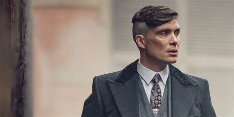 Peaky Blinders star on what Tommy Shelby would do in lockdown