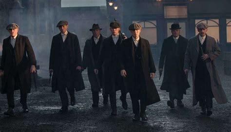 Peaky Blinders: suposta data de estreia da 6ª temporada é ...