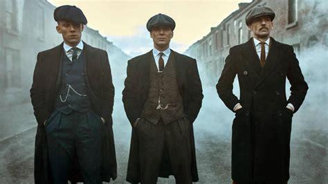 Peaky Blinders suspende la producción de su sexta ...