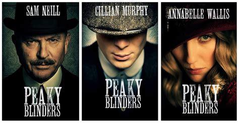 Peaky Blinders. Temporada 1