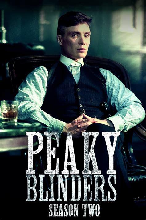 Peaky Blinders Temporada 2   SensaCine.com