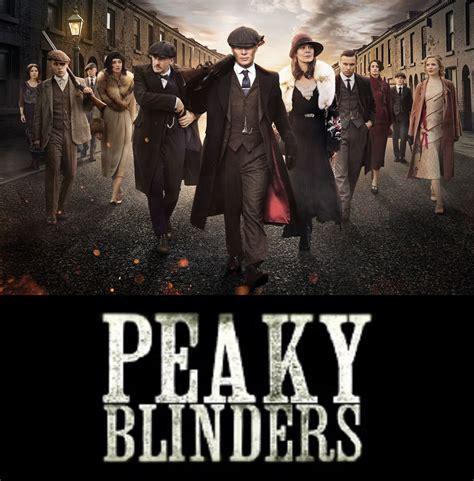 Peaky Blinders. Temporada 4