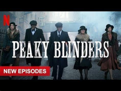 Peaky Blinders Temporada 5  2019    Trailer Doblado ...