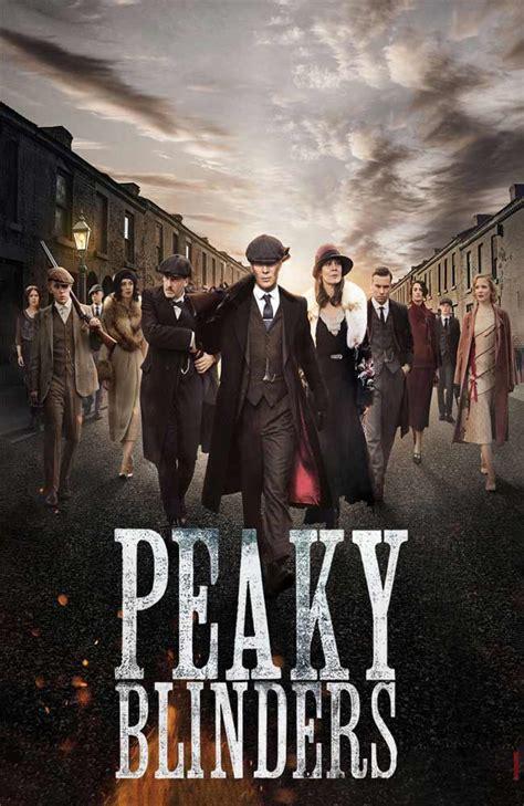 Peaky Blinders Temporada 5 En Sub Español   Lista de ...