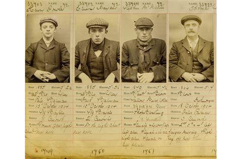 Peaky Blinders: the real story behind the Birmingham gang ...