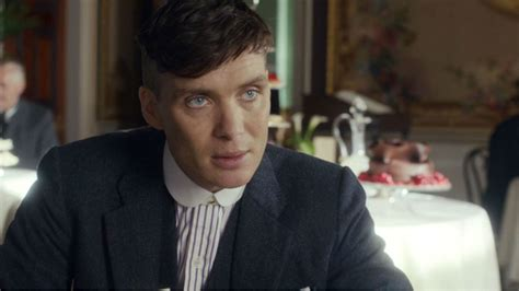 Peaky Blinders: Was there a real life Tommy Shelby? | The ...